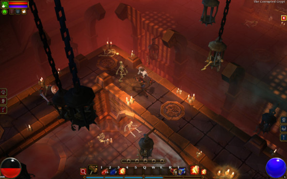 Torchlight 2 © Runic Games