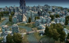 Aufbauspiel Anno 2070 – Die Tiefsee: Krieg ©Ubisoft