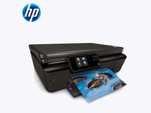 HP Photosmart 5510 e-All-in-One Multifunktionsdrucker © Aldi Nord