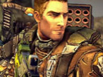 Actionspiel Borderlands 2: Axton © 2K Games