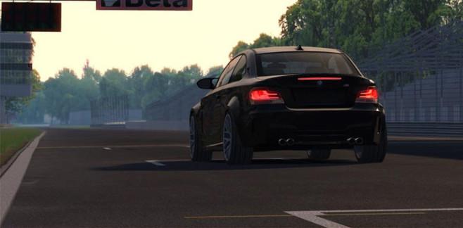 Rennspiel Assetto Corsa: 1er BMW ©Kunos Simulazioni