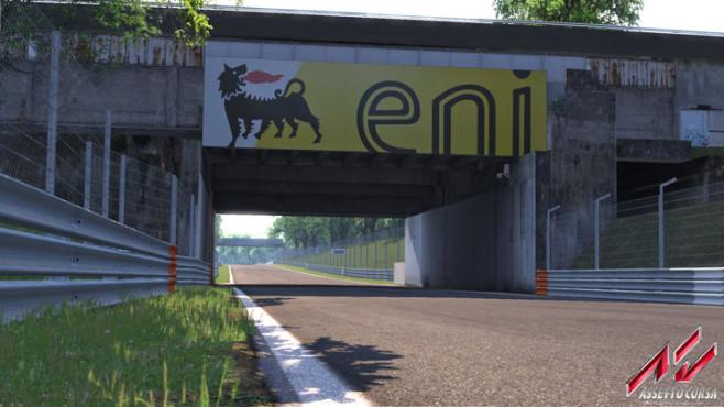 Rennspiel Assetto Corsa: Tunnel ©Kunos Simulazioni