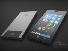 Microsoft Surface Phone 8: Designstudie von Jonas Daehnert ©Jonas Daehnert � http://jonas-daehnert.deviantart.com/art/Microsoft-Surface-Phone-8-310437910