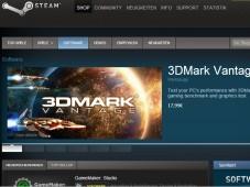 Steam: Valves Spiele-Plattform verkauft jetzt auch Software Mehr im Angebot: Über Sie erhalten Sie nun auch Software. ©Steam