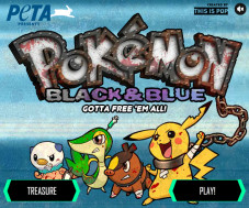 PETA-Pok&eacute;mon&nbsp;&copy;&nbsp;PETA
