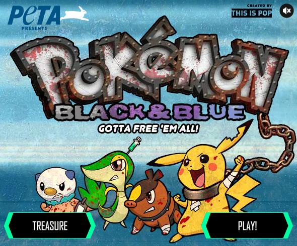 pokemon schwarz online spielen