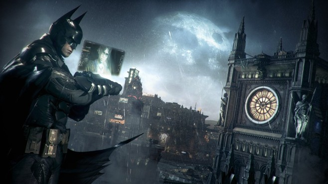 Batman � Arkham Knight (PC-Version) © Warner Bros. Games