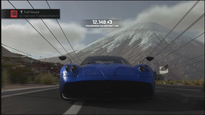 DriveClub © Evolution Studios