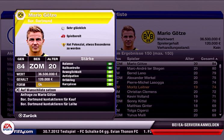 fifa 17 nachwuchsspieler
