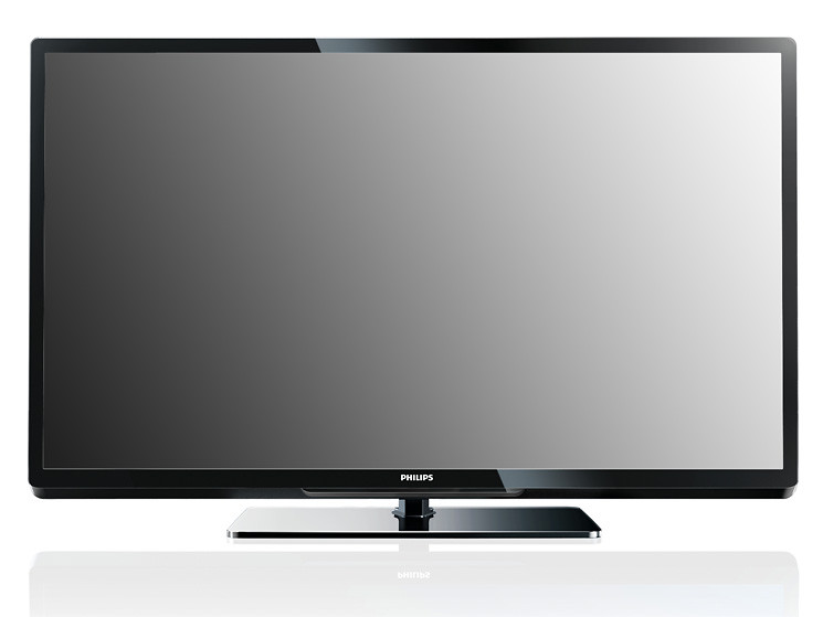 test flachbildfernseher philips 42pfl3507h audio video foto bild. Black Bedroom Furniture Sets. Home Design Ideas