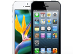 iPhone 5: Mit Discount-Tarif 450 Euro sparen © Apple