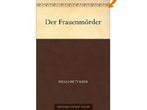 Der Frauenmörder © Amazon