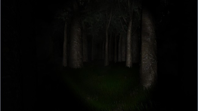 Slender - The Eight Pages © Parsec Productions