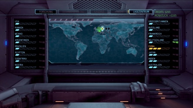 Spieletricks Xcom – Enemy Unknown: Panik © Take-Two