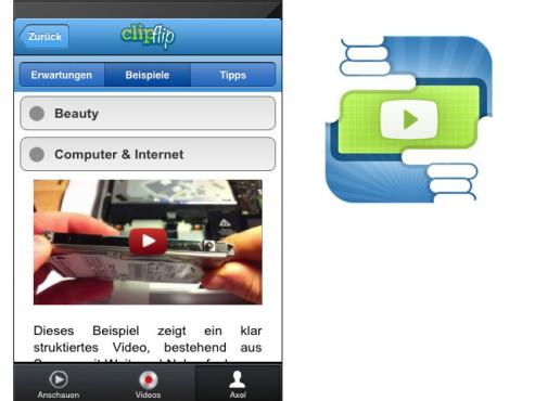 Clipflip ©Clipflip GmbH