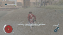 Actionspiel Assassin�s Creed 3: Uniform © Ubisoft