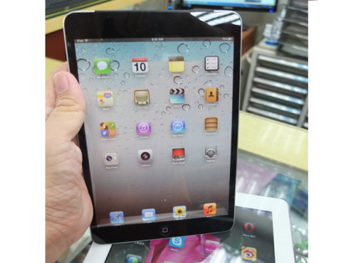 Apple iPad mini © 9to5Mac