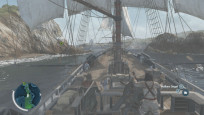 Actionspiel Assassin's Creed 3: Steuern © Ubisoft