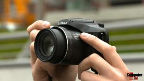Panasonic Lumix DMC-FZ62 ©COMPUTER BILD