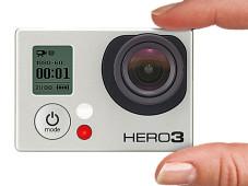 gopro hero 3 black edition test der action cam audio. Black Bedroom Furniture Sets. Home Design Ideas