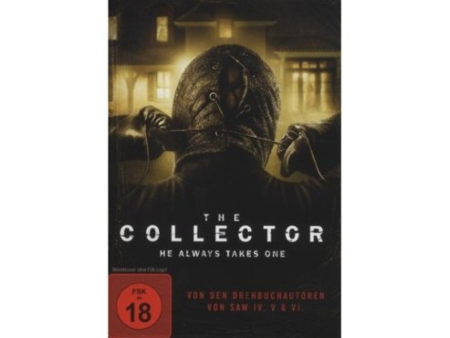 The Collector © Splendid Film/WVG