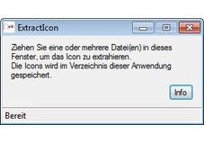 ExtractIcon