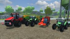 Landwirtschaft-Simulator 2013 ©Astragon