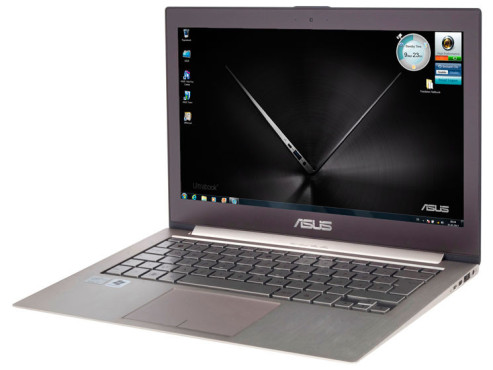 Asus UX31E-RY012V © Asus