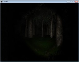 Screenshot 1 - Slender – The Eight Pages