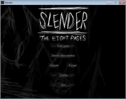 Screenshot 2 - Slender – The Eight Pages