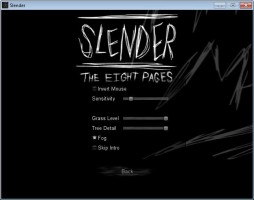 Screenshot 3 - Slender – The Eight Pages
