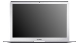 "Apple MacBook Air 11"" 2015 (MJVM2) © Apple"