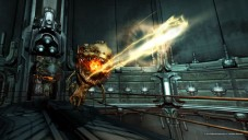 Actionspiel Doom 3 – BFG Edition: Feuer © Bethesda