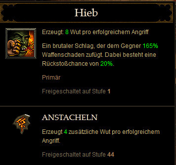 Diablo 3: Guide zum Wirbelwind-Barbar ©Blizzard