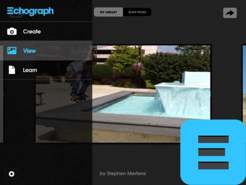 Echograph ©Clear-Media