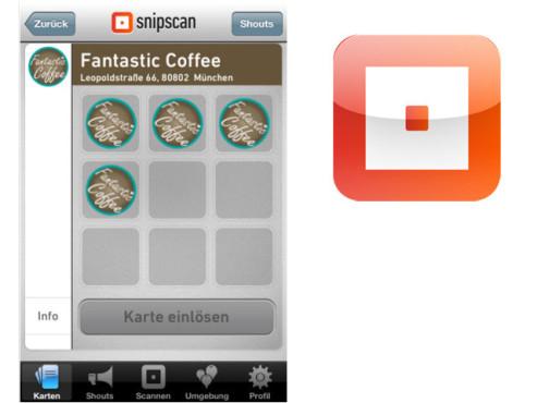 Snipscan ©Snipscan UG