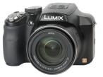 Panasonic Lumix DMC-FZ62©COMPUTER BILD