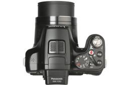 Aufsicht Panasonic Lumix DMC-FZ62 ©COMPUTER BILD