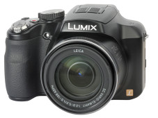 Panasonic Lumix DMC-FZ62&nbsp;&copy;&nbsp;COMPUTER BILD