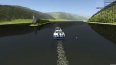 Simulator Schiff-Simulator 2012 – Binnenschifffahrt: Schiff ©Astragon