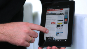 Amazon Kindle Fire HD © COMPUTER BILD