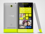 Windows Phone 8S by HTC © HTC
