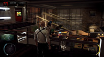 Actionspiel Hitman – Absolution: Wache © IO Interactive