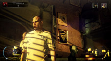 Actionspiel Hitman – Absolution: Friseut © Square Enix