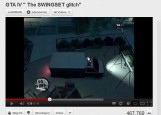 Bugs im Video: GTA 4 © Take.Two
