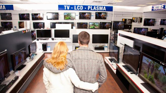 Begehrte Fernseher unter 500 Euro ©Raygun/gettyimages