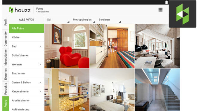 Houzz – Interior, Design, Ideas © Houzz Inc