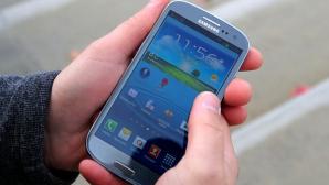 Samsung Galaxy S3 LTE ©COMPUTER BILD