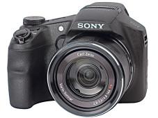 Sony Cyber-shot DSC-HX200V ©COMPUTER BILD