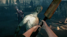 Zombi U: Neue Bilder&nbsp;&copy;&nbsp;Ubisoft